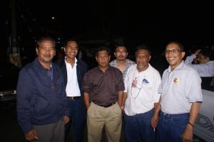 Orang-orang kuat Selangor