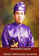 Muhammad Fakhry